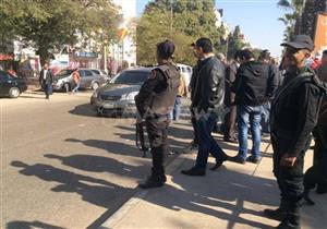 تركيا تدين حادث الهرم الإرهابي وتعرب عن تعازيها للشعب المصري