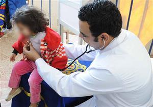 الصحة: إطلاق 4 قوافل طبية مجانية لوسط وجنوب سيناء