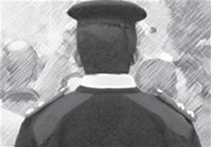 إخلاء سبيل ضابط شرطة وصديقه بكفالة 2000 جنيه في اتهامهما بحيازة الهيروين