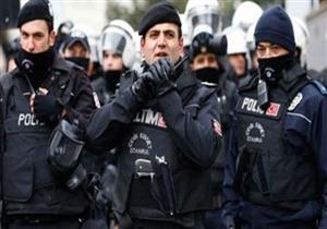 تركيا تعلن اعتقال 5 مشتبه بإعدادهم لتنفيذ عمليات انتحارية جنوبي البلاد