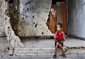 سوريا غارقة في دمائها.. ماذا لو  كان الرسول بيننا ؟!