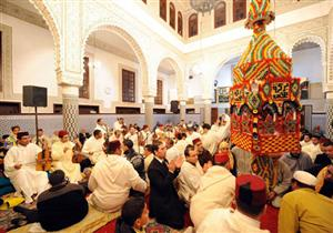 مصراوي يرصد مظاهر الاحتفال بالمولد النبوي في دول العالم