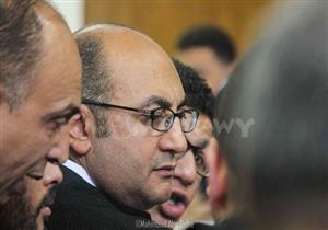 """تأجيل دعوى وقف تسليم جزيرتي """"تيران وصنافير"""" للسعودية لـ٧ سبتمبر"""