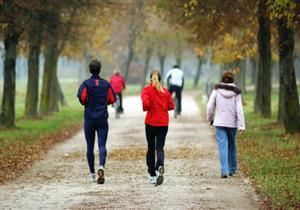 التوقف عن ممارسة الرياضة في فصل الشتاء يزيد تخزين الكوليسترول