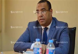 محمد فضل الله يكتب: الشركة المصرية لاستثمارات الاتحادات الرياضية