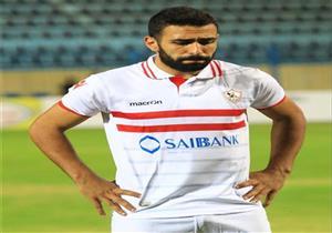 أسامة إبراهيم يتلقى عرضا للانتقال لبتروجيت