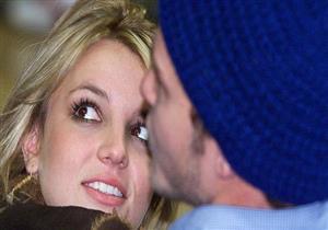 بريتني سبيرز تتزوج صديقها في سرية تامة