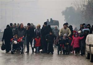 """""""الصليب الأحمر"""" يكشف لمصراوي كواليس إجلاء أهل حلب (حوار)"""