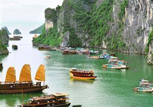 فيتنام تحتج على قرار الصين حظر الصيد في منطقة متنازع عليها