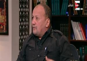 لص تائب يكشف سرقته لنجل المشير عبد الحكيم عامر