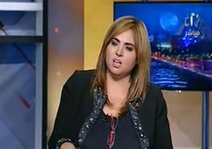 """وفاء مكي: """"حبيب العادلي ظلمني ودعاء المظلوم لا يُرَد"""""""
