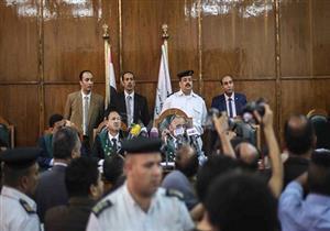 """تأجيل منازعتي تنفيذ حكم """"تيران وصنافير"""" لـ 14 أكتوبر"""