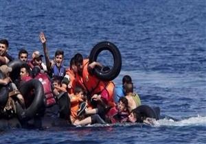 إنقاذ أكثر من ألفي مهاجر غير شرعي قبالة السواحل الليبية
