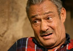 """فاروق الفيشاوي: """"كنت هرفض فيلم المشبوه بسبب عادل إمام"""""""
