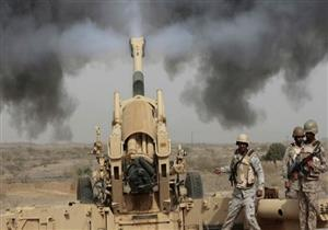 """السعودية """"تعترض"""" صاروخا بالستيًا أطلق من اليمن"""