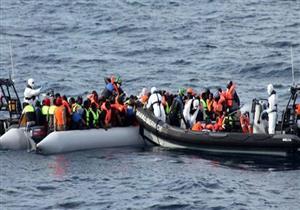 خفر السواحل الليبي يعترض 900 مهاجر غير شرعي