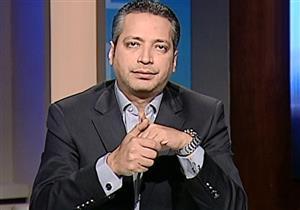 بالفيديو- سري صيام يحرج تامر أمين وينهي مكالمته على الهواء
