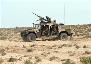 تقدم استراتيجي وتعزيزات للجيش الليبي لتحرير مدينة درنة من الجماعات الإرهابية