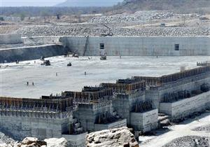 اثيوبيا تؤكد انها لن تتوقف عن بناء سد النهضة ولو للحظة