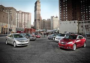 تعرف على ترتيب شركات السيارات على مستوى العالم
