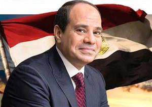 رد فعل السيسي بعد حديث رئيس مجلس النواب عن شهداء الجيش والشرطة