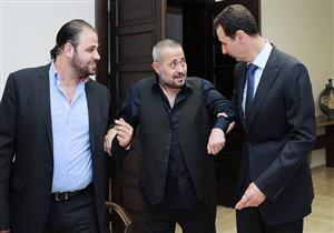 """بالفيديو- بأمر رئاسي من """"بشار"""".. """"وسوف"""" يحيي حفل """"فلانتاين سوريا"""""""