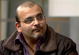 أيمن بهجت قمر: مبارك أراد الاستمرار في السلطة لكى لا يتم التشهير به