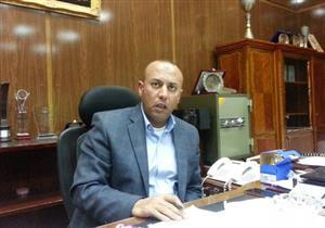 هشام عبد الباسط.. عام على حقيبة المنوفية (بروفايل)