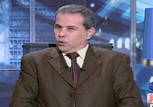 """عكاشة: """"العرب هيهلكوا لكن المصريين هيضربوا بالجزم """""""
