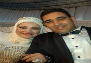 """مصرع عروسين بعد يوم من زفافهما بسبب """"سخان كهرباء"""""""