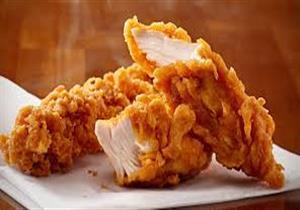 وصفة الدجاج المقرمش - الشيف حسن كمال
