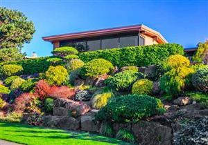 """بالصور: رئيس """"مايكروسوفت"""" يعرض بيته بـ3.5 مليون دولار..فهل يستحق؟"""