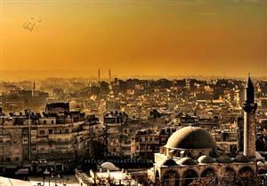 """برغم القصف والمعارك..تعرف علي """"حلب"""" كما لم تعرفها من قبل"""