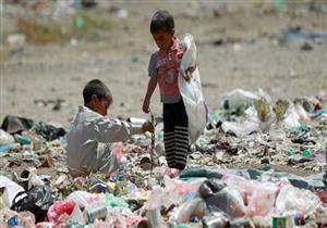 منظمات أممية تحذر من موت نصف مليون طفل يمني