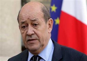 السيسي يستقبل وزير الدفاع الفرنسي لبحث التعاون بين البلدين