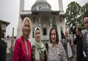 """""""حظر مآذن المساجد والنقاب أولوياتنا"""".. حزب ألماني: أسلمة ألمانيا تمثل خطراً"""