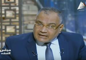 سعد الدين الهلالي: لا يصح للرجل الخروج من المنزل الا بإذن زوجته