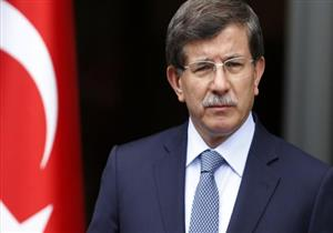 رئيس الوزراء التركي يستقيل من منصبه كزعيم للحزب الحاكم