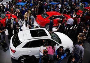 جولة مصورة داخل أروقة معرض بكين الدولي للسيارات 2016