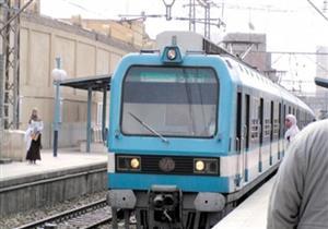 المترو: إعادة فتح محطة المرج الجديدة بعد الانتهاء من أعمال الصيانة