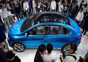 الصين تأمل أن تصبح السوق الأول في العالم للسيارة الذاتية