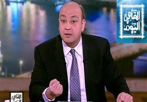 """""""أديب"""" مهاجمًا الداخلية عقب إقتحامها """"الصحفيين"""": """"فضحتونا عالميًا"""" - فيديو"""