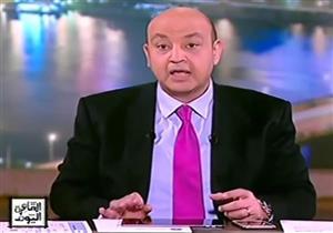 """عمرو أديب يكشف السبب وراء إبادة بشار لـ""""حلب"""" -فيديو"""
