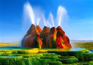 شاهد.. 10 صور خيالية لن تصدق أنها لأماكن موجودة بالفعل!