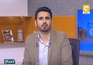"""خالد تليمة لمحافظ المنيا: لو أم حضرتك اللي اتعرت مش هتكبر الحكاية"""""""