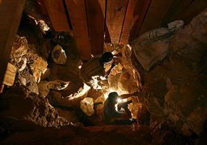 شركة كندية تعلن عن أكبر إكتشاف لمعدن الذهب في مصر - فيديو