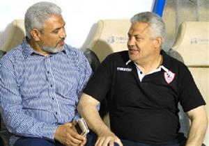 نقل جمال عبد الحميد إلى المستشفى بالإسماعيلية