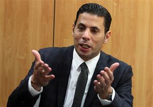 """سعيد حساسين: """"الفيس بوك مليان قلة أدب وهو اللي خرب مصر"""""""