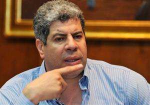 أول تعليق لـ أحمد شوبير على مشاجرته مع الطيب