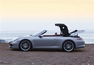 لهذا السبب.. افحص سقف سيارتك الكابريو قبل الصيف!